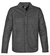 Mens Brooklyn Quilted Jacket