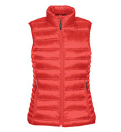 Womens Basecamp Thermal Vest