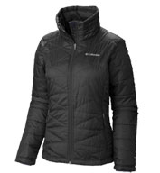 Columbia Womens Mighty Lite III Insulated Jacket