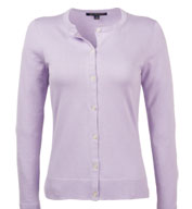 Custom Brooks Brothers Womens Supima Cotton Cardigan