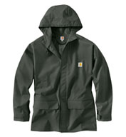 Custom Carhartt Mayne Coat