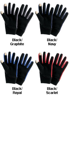 Adult Bolster Gloves - All Colors