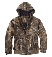Carhartt Full Swing® Realtree Camo Active Jac