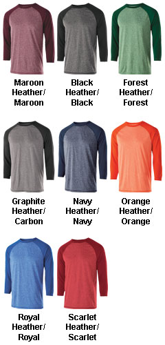 Adult Typhoon Shirt  - All Colors