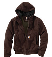 Custom Carhartt Full Swing Armstrong Active Jacket