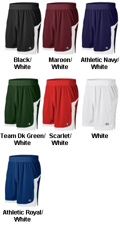 Advantage Soccer Short - All Colors