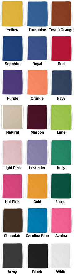 Economical Cotton Sport Pack - All Colors