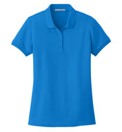 Custom Ladies Core Classic Pique Polo