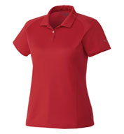 Custom Womens Puma ESS Golf Polo 2.0