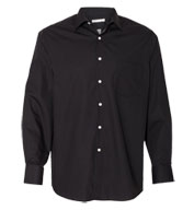 Custom Van Heusen - Extreme Color Long Sleeve Shirt