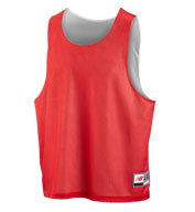 Custom New Balance Reversible Lacrosse Pinnie