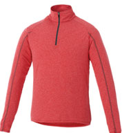 Custom Mens Taza Knit Quarter Zip