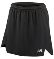 Custom Womens New Balance Solid Lacrosse Kilt