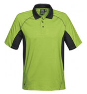 Mens Catalina Performance Polo