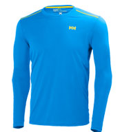 Helly Hansen VTR Long Sleeve Tee