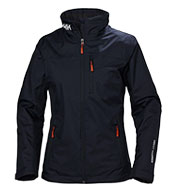 Custom Helly Hansen Womens Crew Mid Layer Jacket