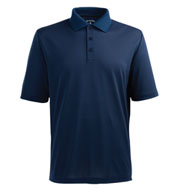 Custom Mens Pique Xtra-Lite Polo