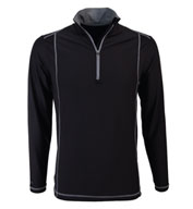 Custom Antigua Mens Tempo 1/4 Zip