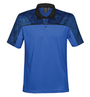 Custom Mens Silverback H2X-DRY® Polo
