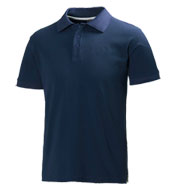 Custom Helly Hansen Mens Riftline Polo