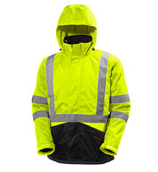 Custom Alta Shell Jacket from Helly Hansen Workwear