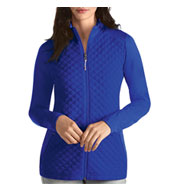 Custom Antigua Ladies Gossamer Jacket