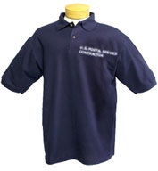 USPS Short Sleeve Polo Shirt