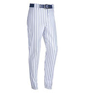 Custom Adult Pro-Weight 14 oz. Pinstripe Baseball / Softball Pants Mens