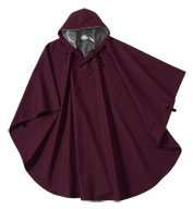 Adult Pacifico Poncho by Charles River Apparel