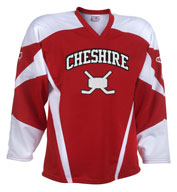 Adult Air Mesh Deluxe Hockey Uniform Jersey
