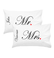 Custom One-Of-A-Kind Custom Pillow Cases