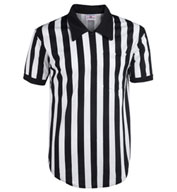 Short Sleeve Football Referee Shirt