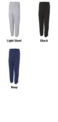 Champion 50/50 Heavyweight  EcoSmart®  Sweatpant - All Colors