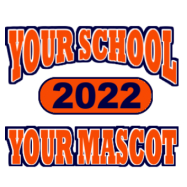 Mount Vernon Elementary School Full-Color Shirt Designs School Killer App-514