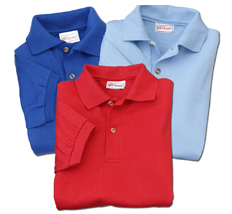Customize School Polos and Customize School Shirts